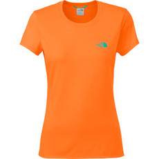 The North Face Reaxion Amp T-Shirt - Short-Sleeve - Women's