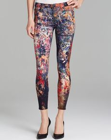 Hudson Jeans - Nico Super Skinny in Last Call