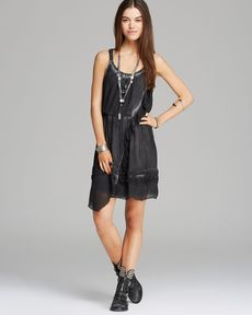 Free People Dress - Aphrodite
