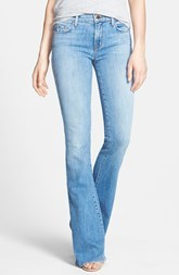 J Brand 'Martini' Flared Jeans (Eternal)