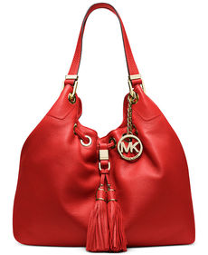 MICHAEL Michael Kors Camden Large Drawstring Shoulder Tote