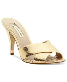 INC International Concepts Women's Bailey Sandals