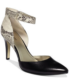 Alfani Ambie Pumps