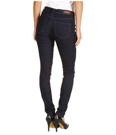 Calvin Klein Jeans Powerstretch Denim Legging in Rinse