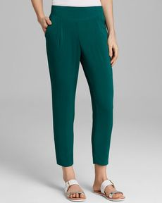Free People Pants - Sheila's Easy Pleat