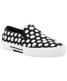 MICHAEL Michael Kors Boerum Studded Sneakers