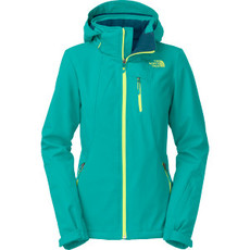 The North Face Komper Softshell Jacket - Women's
