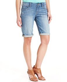 Lucky Brand Denim Bermuda Shorts