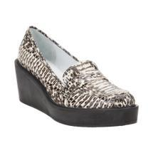 3.1 Phillip Lim Parker Platform Wedge Loafers