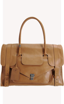 Proenza Schouler PS1 Large Travel