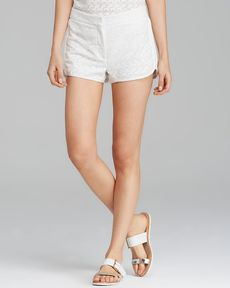 Theory Shorts - Nadrea Ellice