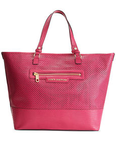 Juicy Couture Sierra Large Perforated Tote