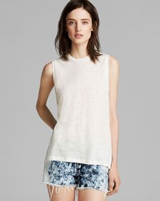 rag & bone/JEAN Tank - The Mack