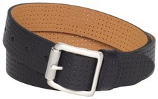 NIKE Women's Golf Perforated Belt with Roller Buckle