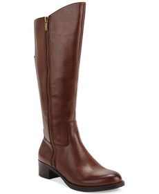 Franco Sarto Christina Tall Riding Boots - A Macy's Exclusive