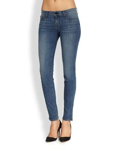 J Brand Photo Ready 910 Skinny Jeans