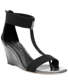 Donald J Pliner Women's Palo Wedge Sandals
