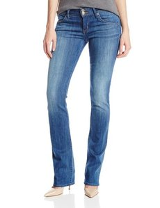 Hudson Jeans Women's Beth Baby-Boot Jean In Tribute