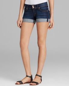 Hudson Shorts - Croxley Mid Thigh in Iconic