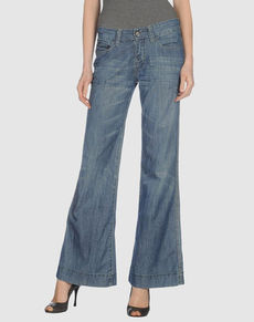 575 DENIM CALIFORNIA LIFESTYLE - Denim pants