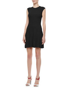 Cecilia Sleeveless Knit Dress   Cecilia Sleeveless Knit Dress