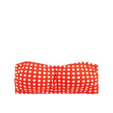 Grid dot bandeau top