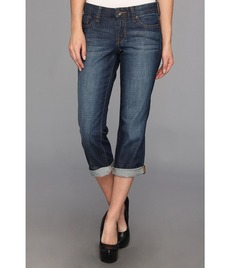 Lucky Brand Sweet Jean Crop in Clambank