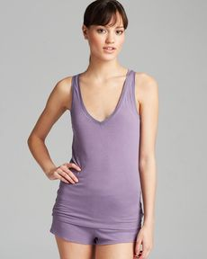 Calvin Klein Underwear Linear Sleep Tank