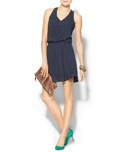 Splendid Woven Mini Dress