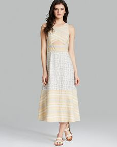 Free People Dress - Tribal Tale