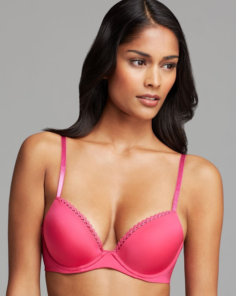 Calvin Klein Underwear Bra - Seductive Comfort Customized Lift #F2892