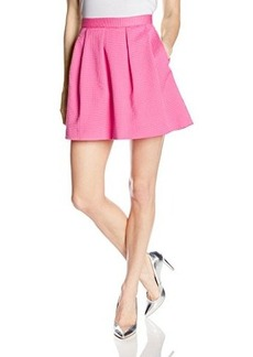 French Connection Women's Sunshine Walk Skirt, Spring Break, 12