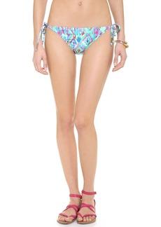 Ella Moss Savannah Tie Side Bikini Bottoms
