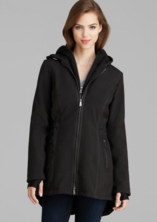 DKNY Anorak - Victoria Interior Sweatshirt Bib