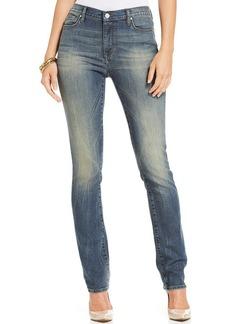 DKNY Jeans Soho Skinny Jeans, Temple Wash