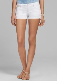 Hudson Shorts - Hampton Cuffed