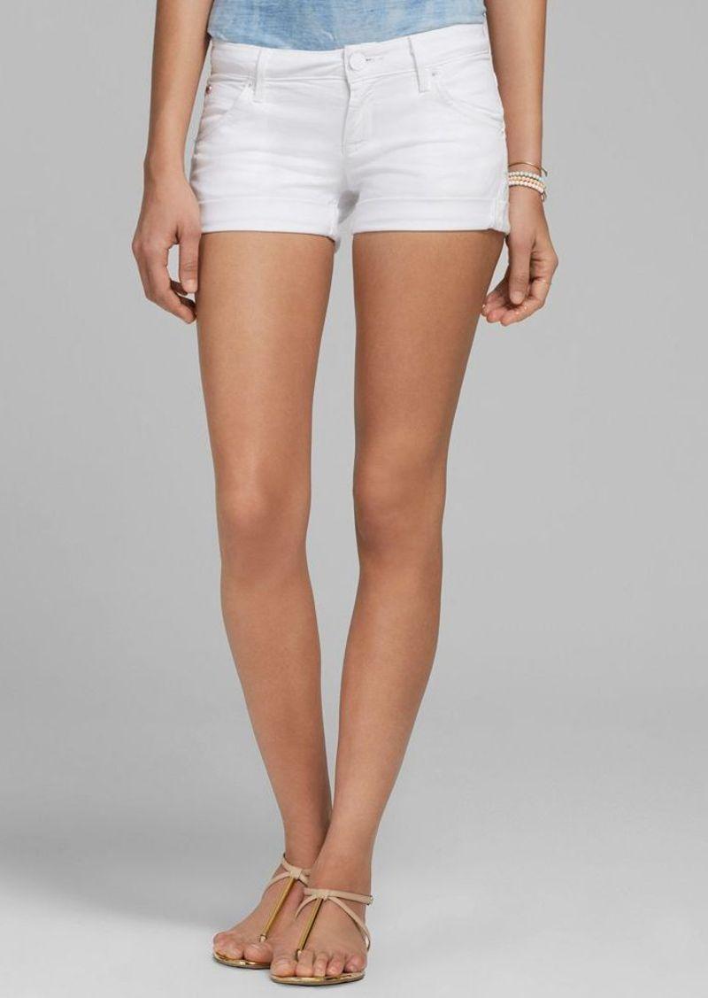 Hudson Shorts - Hampton Cuffed