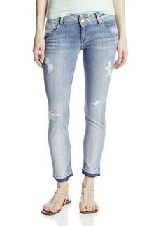 Hudson Jeans Women's Collin Crop Jean