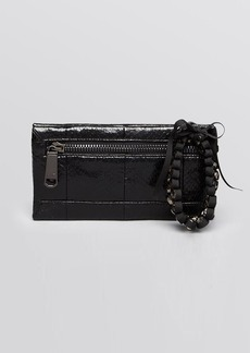 Rafe New York Clutch - Celia Snake Double Wristlet
