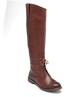 RIA LACE UP BOOTS