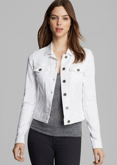 Paige Denim Jacket - Vermont Denim