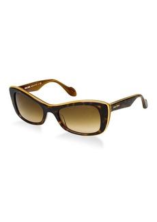 Miu Miu Sunglasses, MU 01OS
