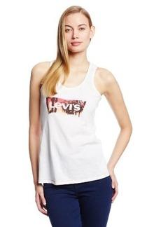 Levi's Women's Palm Springs Batwing Tank