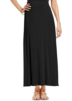 Style&co. Petite A-Line Maxi Skirt