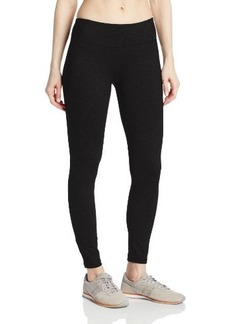 Calvin Klein Performance Women's Reflective Accent Ankle Legging