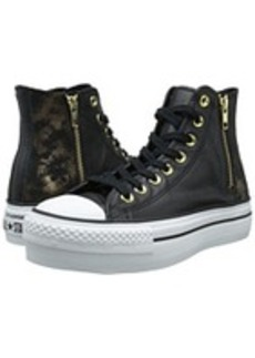 Converse Chuck Taylor® All Star® Platform Zip