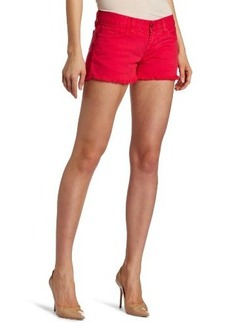 Lucky Brand Women's Riley Cut-Off Short