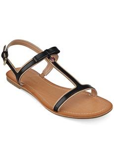 Tommy Hilfiger Women's Lisel Flat Sandals