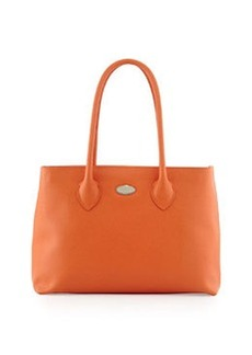 Furla D-Light Small Tote Bag, Orange