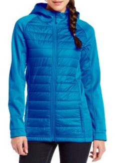 Under Armour Coldgear Infrared Werewolf Insulated Jacket - Women's